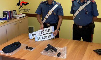 Sparatoria a Paratico: 22enne fermato per tentato omicidio