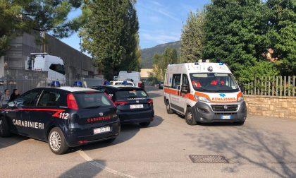 Tragedia a Corte Franca: trovato un uomo senza vita