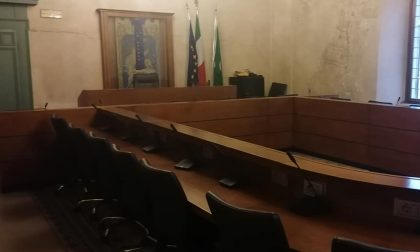 Il nuovo Consiglio comunale a Rovato