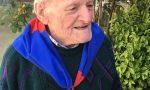 Addio al reduce di Guerra Domenico Bianchetti, scomparso a 103 anni