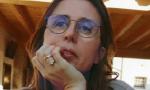 Il coraggio  di una madre  diventa un libro, la storia di Katuscia