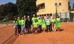Tennis in carrozzina: un progetto sociale