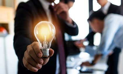 Cambio gestore luce, una pratica molto semplice