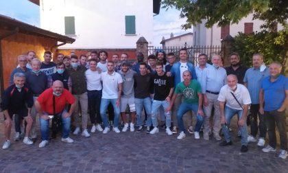 A Villachiara presentata la Nuova San Paolo