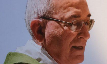 Padre Mario Bellini, un libro per ricordare l'uomo e il missionario