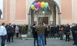 Nicolas non sarà mai dimenticato: palloncini in volo per il suo 13esimo compleanno