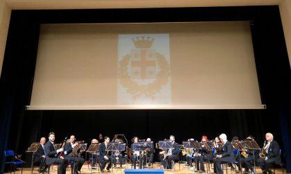 Bagnolo Mella, la Società Filarmonica regala al paese un concerto di ringraziamento