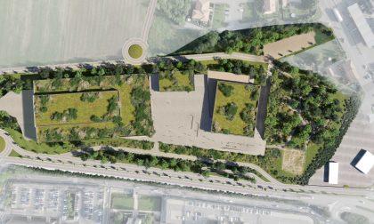 Una nuova proposta urbanistica per la Concert Hall