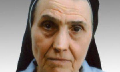 Iseo ha perso la superiora: addio a suor Teresina Venturelli