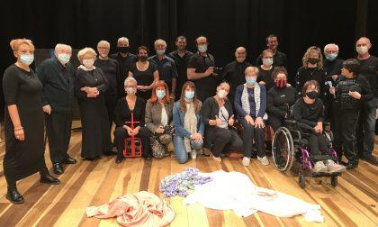 Attori per un giorno: speciale set fotografico al Teatro Bonoris