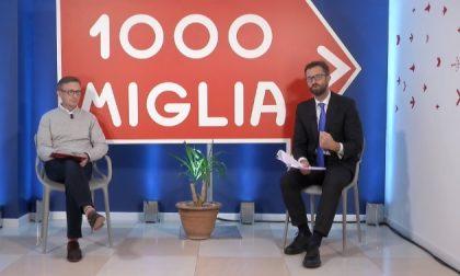 1000 Miglia: la gara più attesa come espressione dell'Italia che riparte