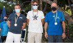 Corbucci della Canottieri Garda Salò si riconferma Campione Italiano Master
