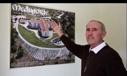 L'ex frate Tomislav Vlasic, operativo a Ghedi, è stato scomunicato dal Vaticano