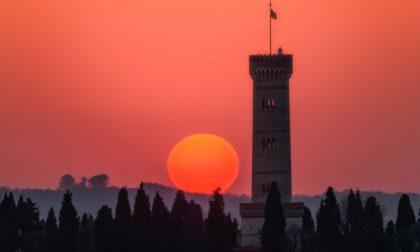 Buon compleanno alla Torre di San Martino