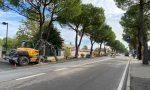 Lungolago e via Marconi a Desenzano sempre più inclusivi
