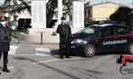 Non si ferma all'alt dei carabinieri e fugge: denunciato un 30enne