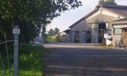 Malore in cascina a Dello, muore un uomo di 38 anni