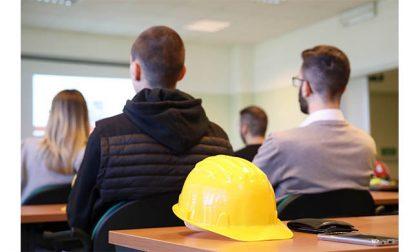 Trova impiego nel settore delle costruzioni con Scuola Edile