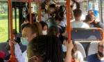 In classe distanziati, sull'autobus stipati come sui carri bestiame