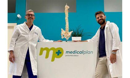 Contro il mal di schiena il metodo Medical Plan