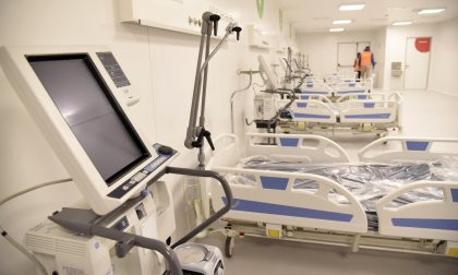 Riaprono gli ospedali in Fiera a Milano e a Bergamo