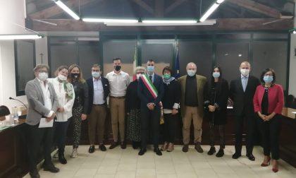 Quinzano d'Oglio, si è insediato il Consiglio comunale di Lorenzo Olivari