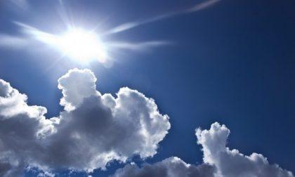 Ritornano il sole e temperature più miti   Meteo weekend