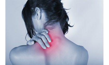 Dolore cervicale, sintomi e trattamento