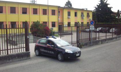 Rapporti con imprenditore in odore di 'ndrangheta: l'Arma apre indagine interna