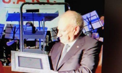 Addio a Renzo Plati: è stato presidente del SARC Roncadelle-Castelmella