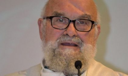 Si è spento don Tignonsini, fondatore della Cooperativa di Bessimo