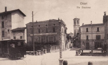 Un luogo della memoria: Quaderni Clarensi si rifà il look