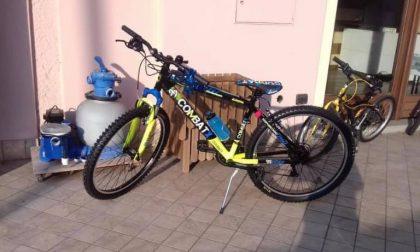 Bici rubata, mobilitazione a Chiari per ritrovarla