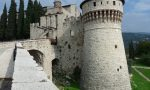 """""""I Luoghi del Cuore"""" FAI: il Castello di Brescia primo in Lombardia"""