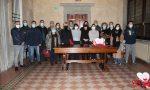 Scarpette rosse: un'installazione contro la violenza di genere