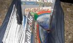 «Bedizzole Informa» finisce nei cestini di Calcinato