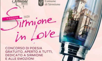 Sirmione in love 2020:  confermato il successo del famoso concorso di poesia