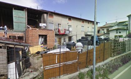 Truffe, minacce e armi al campo nomadi, intervengono i Carabinieri