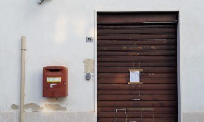 Rapina con sequestro: paura alle poste