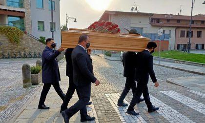La comunità piange l'ultimo partigiano: addio all'alpino Belloni