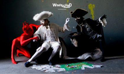 Annullato il Wonderland Festival