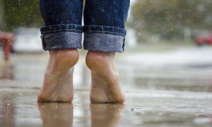 Pioggia e rovesci, sarà il giorno più fresco dell'estate   Meteo Lombardia