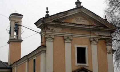 """""""Non esiste amore più grande"""", un libro per salvare la chiesetta di San Rocco"""