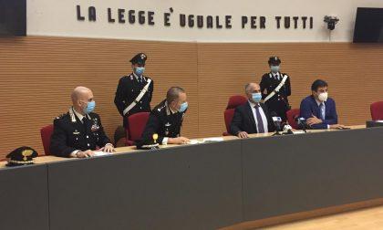 Operazione Scarface: gli imputati divisi in tre diverse udienze preliminari