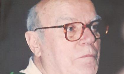 Si è spento l'ex parroco di Zocco di Erbusco