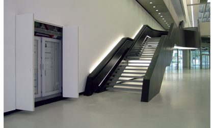 RasoParete: le chiusure per impianti moderne e accessibili con un attenzione particolare al design