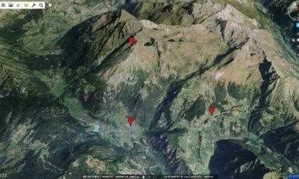Precipita col parapendio in Valle d'Aosta, la vittima è un 25enne di Urago d'Oglio