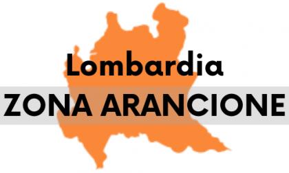 Lombardia in zona arancione: cosa cambia da oggi