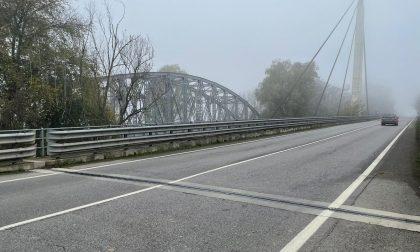 """""""Qualcuno si è buttato dal ponte"""", ma era un falso allarme"""
