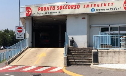 """Medici e infermieri di Asst del Garda """"in prestito"""" al Civile"""